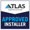 ATLAS Approved Installer
