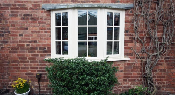 FoilCoated uPVC HerefordCentre
