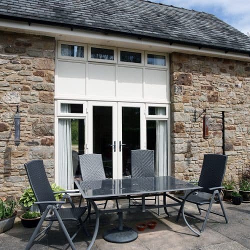 FoilCoated uPVC Walford, Ross-on-Wye