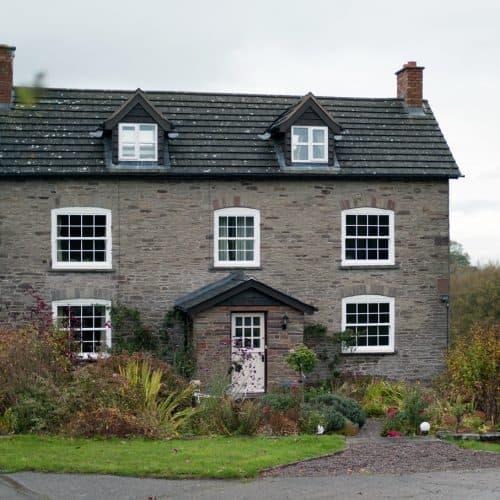 uPVC_Pontrilas, Herefordshire