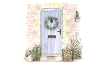 Doors Christmas