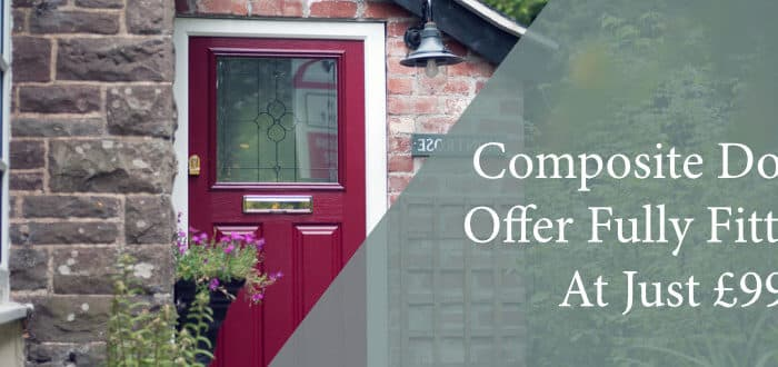 Composite-door-offer