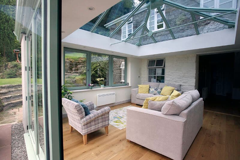 Orangery Furniture